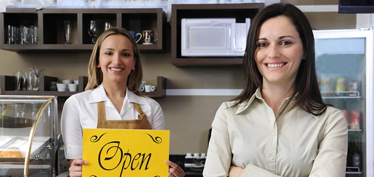 Reachout Capital ! Small Business Loans
